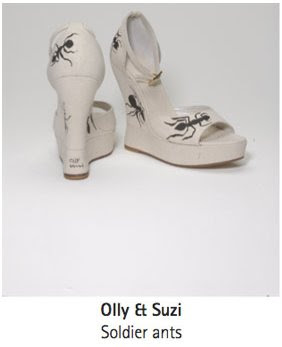 Olly & Suzie shoes