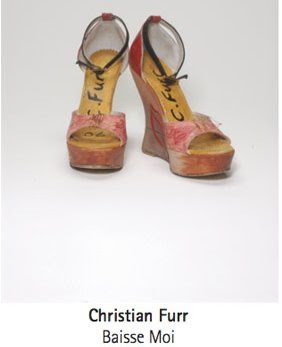 Christian Furr Shoes