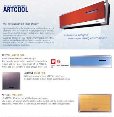 Air Conditioning Worth Framing Art Cool By Lg If Its Hip Its Here