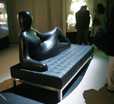 divina sofa by fabio novembre
