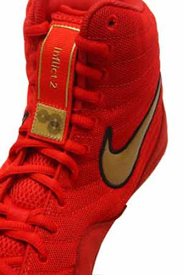 Best Boxing Shoes For Flat Feet