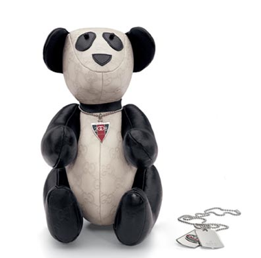 Gucci 8-8-2008 Limited Edition Panda