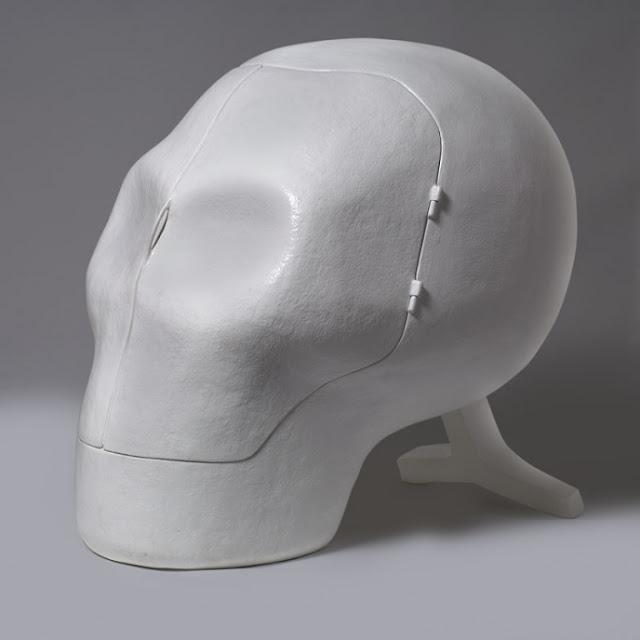 Sensory Deprivation Skull