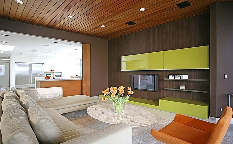 midcentury modern design