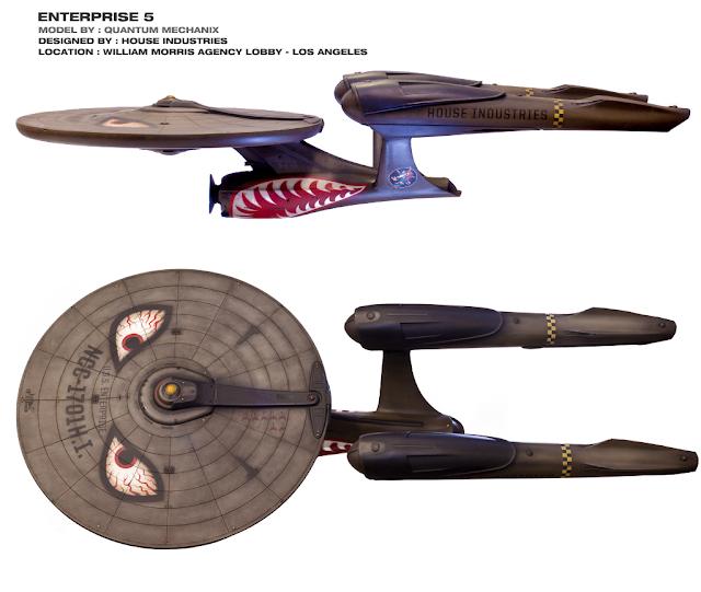 The Enterprise project