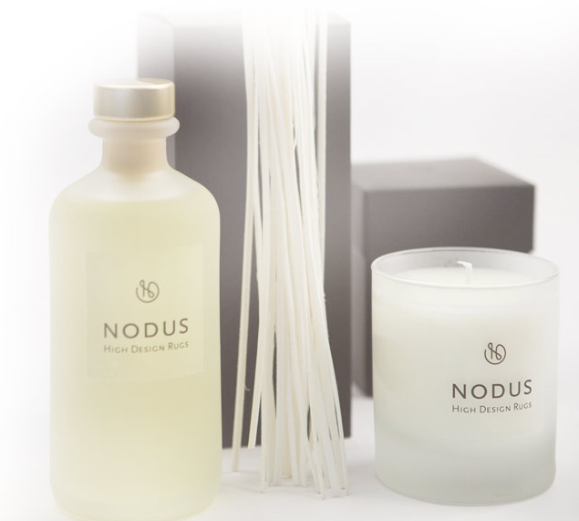 Nodus room fragrance