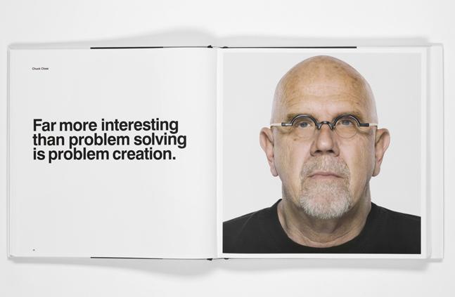 Wisdom by Andrew Zuckerman