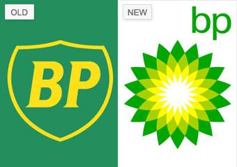 bp logos
