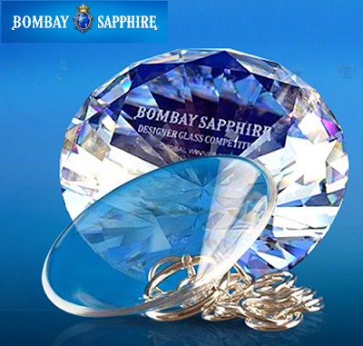 2009 Bombay Sapphire Glass Competition