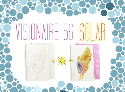 Visionaire 56 Solar