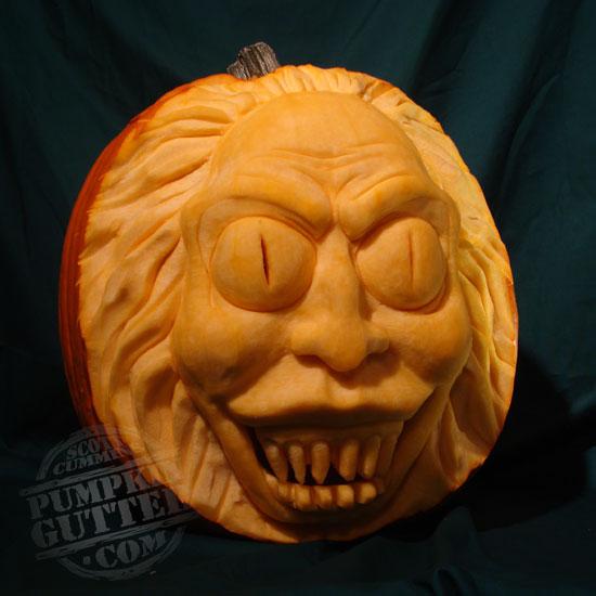 Halloween Pumpkin Pinterest