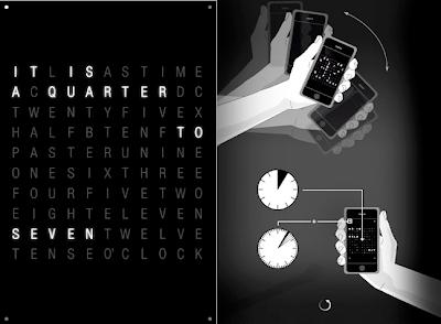 Beigert Funk QLOCKTWO app