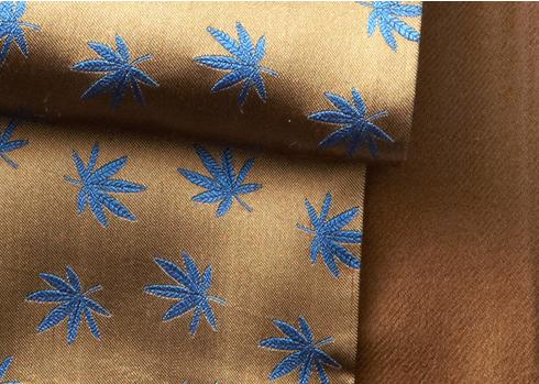 marjuana scarf