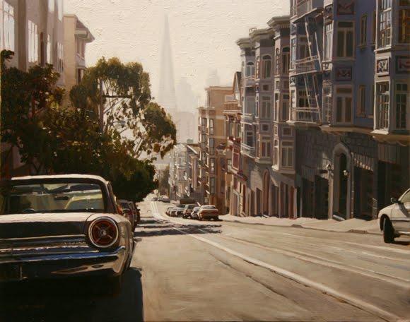 Knob Hill San Francisco Hotels