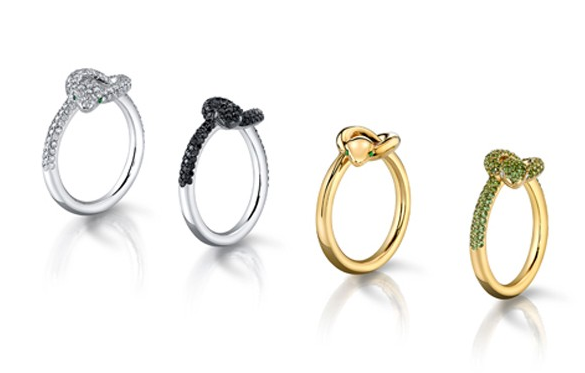 Rings  Carats Gold