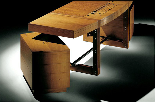 If It's Hip, It's Here (Archives): Desks So Beautiful ...