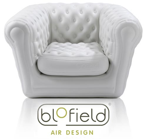 blofield inflatable chairs
