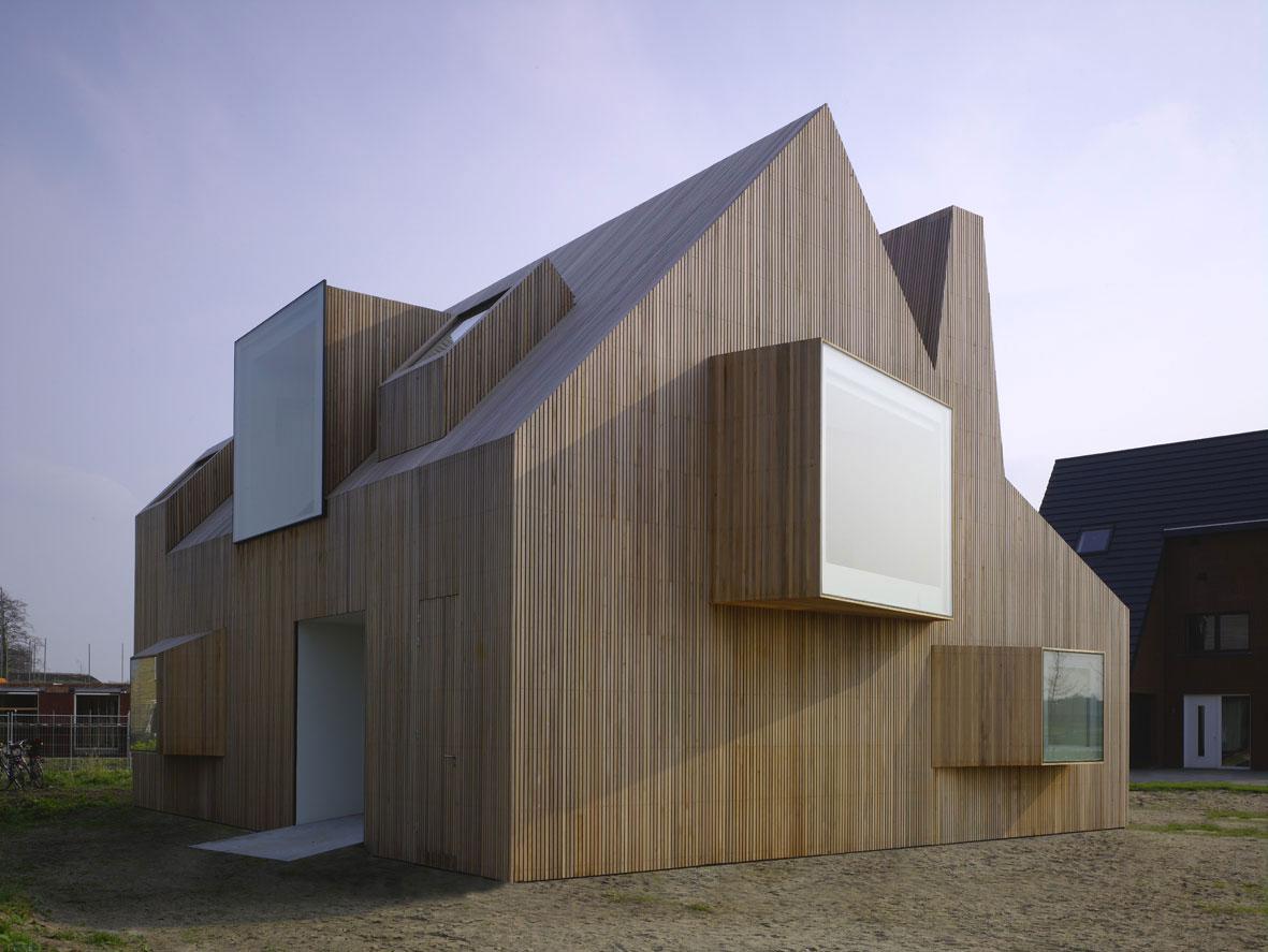 Farmhouse Design Pictures