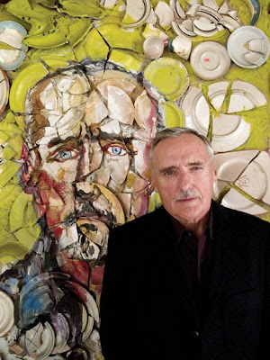 Dennis Hopper Tribute  Behind The Camera and the Canvas