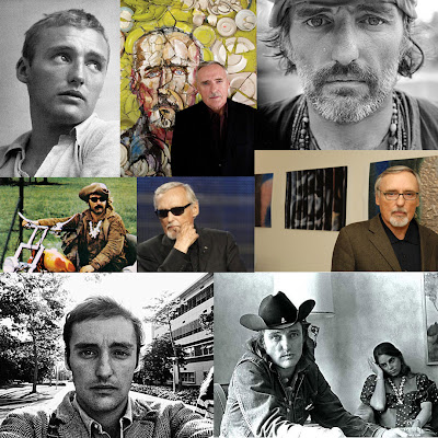 Dennis Hopper tribute at  if it's hip, it's here