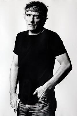 Dennis Hopper by Guy Webster