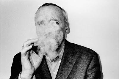 Dennis Hopper by Terry Richardson