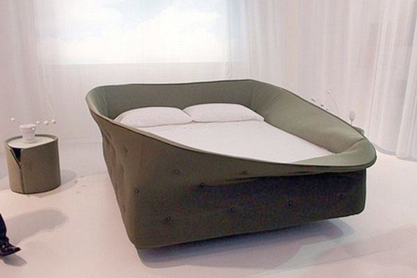 If it 39 s hip it 39 s here archives the col letto bed is so for Lago colletto bed