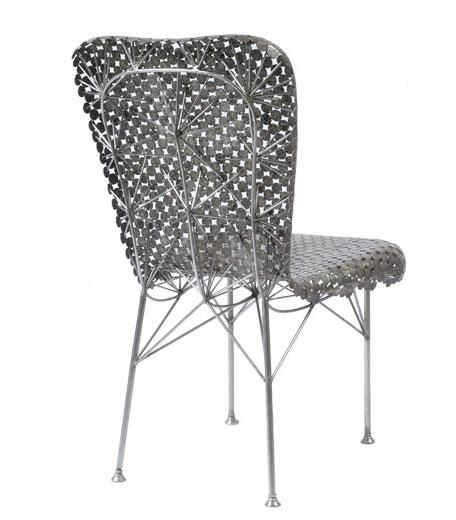 johnny swing quarter chair
