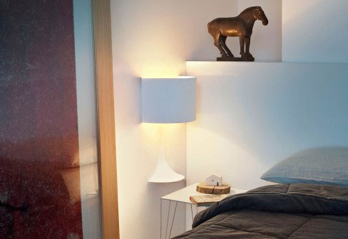 Flos Soft Architecture Collection Of New Lighting
