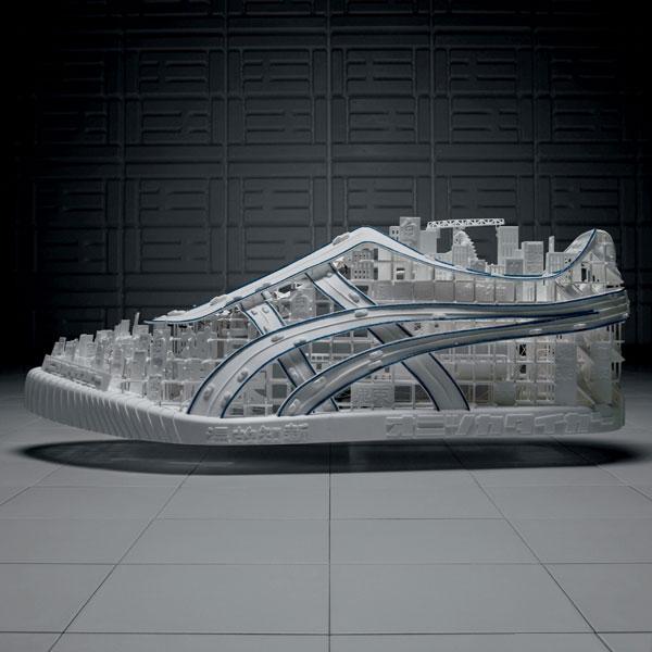 Lion Brand Shoes