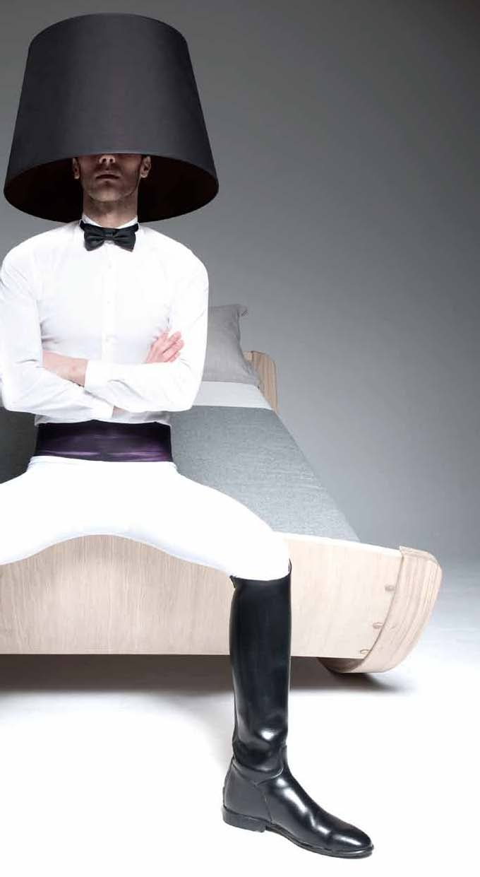 If It's Hip, It's Here (Archives): The Private Cloud Rocking Bed Evolves,  Introducing Version 1.2