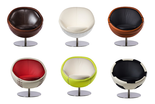 paolo lillus sports armchairs