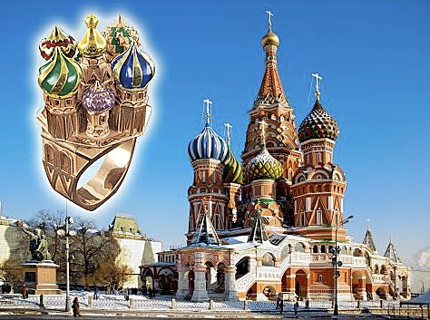 moscow ring