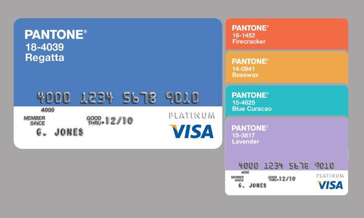 Visa Travel Credit Card Prepaid