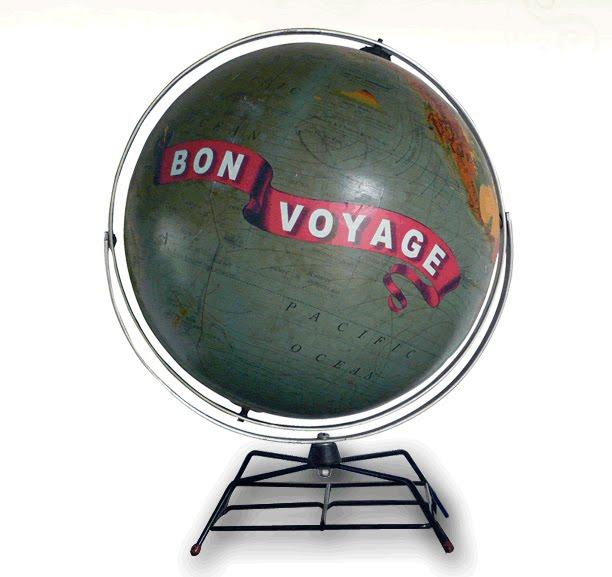 Bon Voyage Travel Fax Number Lancaster Pa