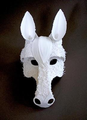 6 My little pony printable masks Birthday Party - Custom ...  Pony Paper Mask