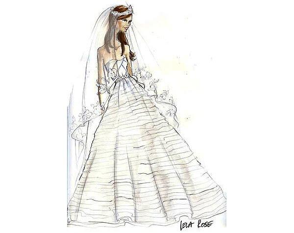 Kates Wedding Dress