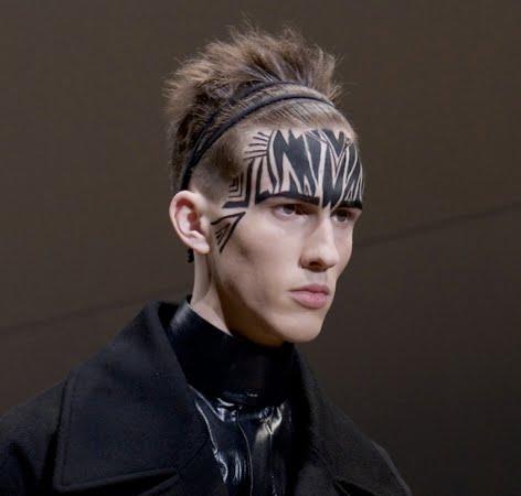 Khalid al qasimi fashion designer 40