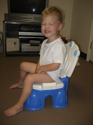 Why Summer is the best time for potty training - Mayahood