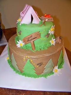 Cake Bakery Madison Al