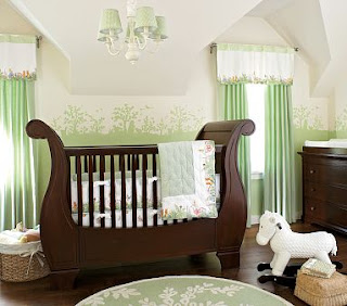 Christina Chae Baby Room Ideas From Pottery Barn Kids