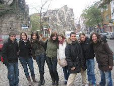 COMENIUS STUDENTS