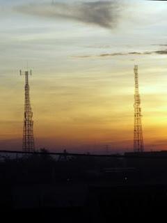 Morning Sky © 2009-now by Rosidah Abidin