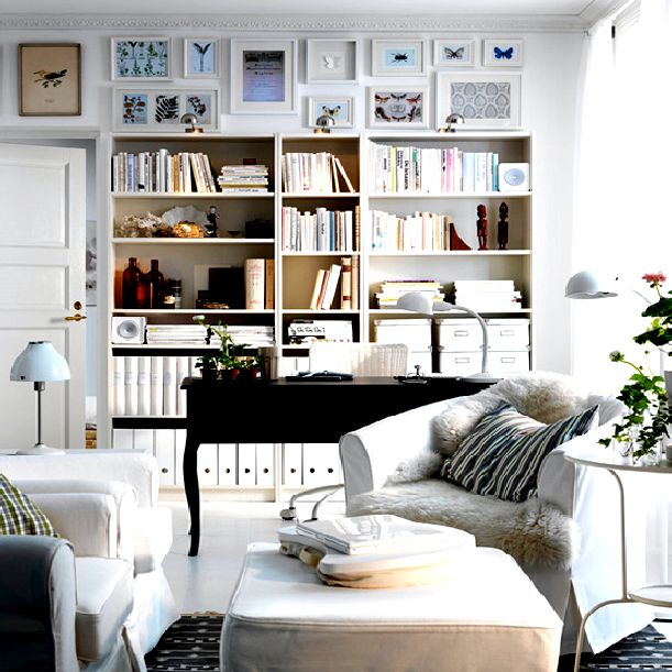 Simple Living Room Decorating | FresHome