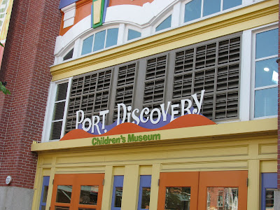 Port discovery discount coupons