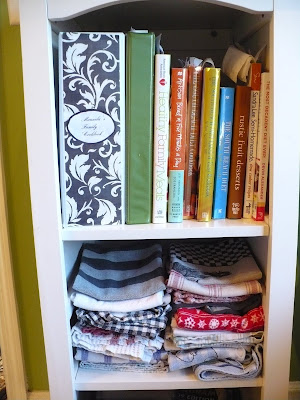 How to organize magazines and magazine clippings