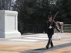 Tomb of the Unknown Soldiers