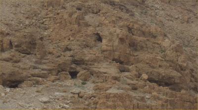Planet Israel: Qumron