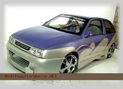 Modifiye arabalar modifiyeli arabalar tuning ve modifiye araçlar
