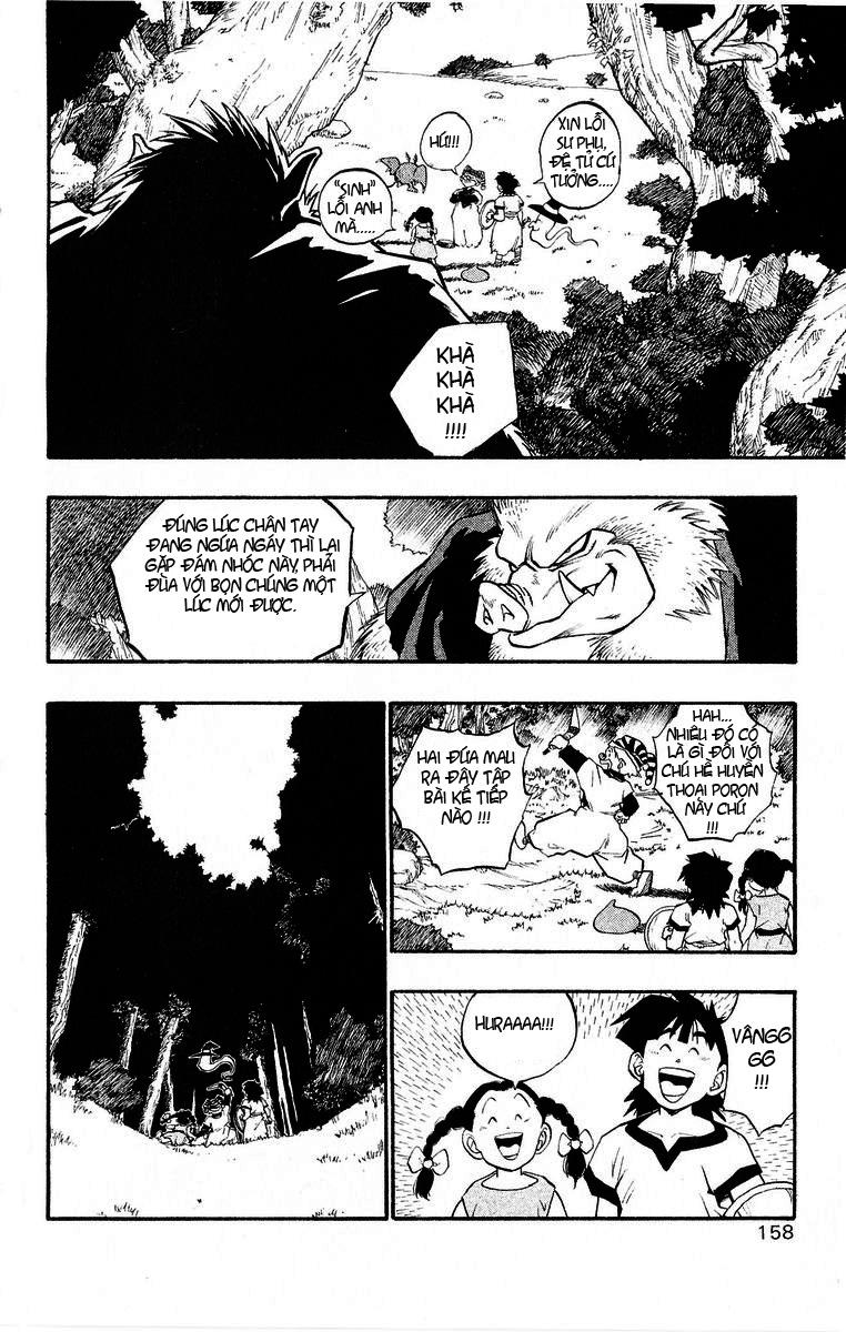 Dragon Quest: Emblem of Roto chapter 22 trang 47